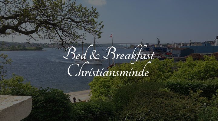 Bed & Breakfast Christiansminde